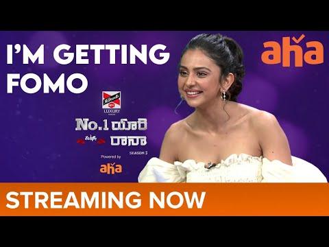 No. 1 Yaari promo: Lakshmi Manchu stuns Rakul by asking when is your marriage?