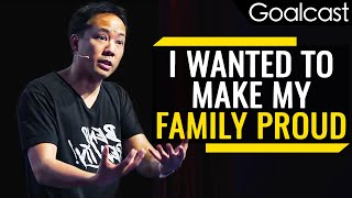 This is How You Find Your Superpower | Jim Kwik | Goalcast