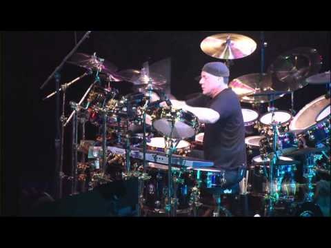 Neil Peart   Drum Solo   Rush 30th Anniversary   YouTube freecorder com
