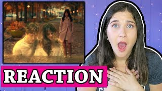 Camila Cabello - Consequences Orchestra | REACTION