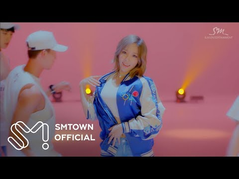 TAEYEON 태연 'Why' MV (Dance ver.)