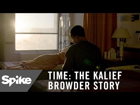 Time: The Kalief Browder Story'