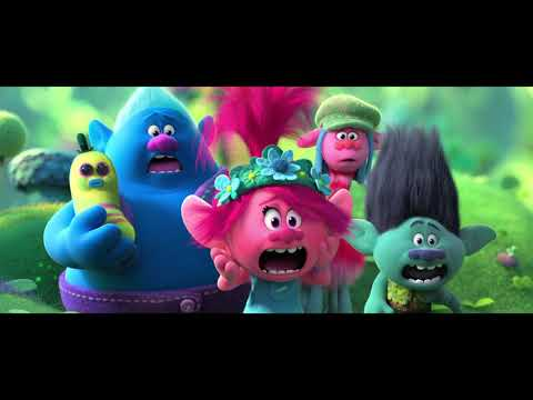 Trolls World Tour'