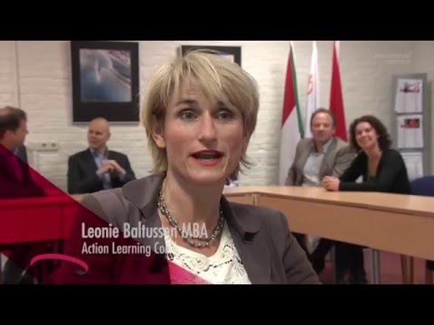 BSN Action Learning Coach Leonie Baltussen MBA