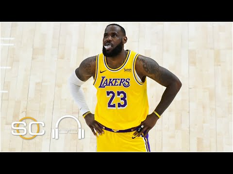 Making sense of the Lakers' struggles after blowout loss to Jazz | SC with SVP