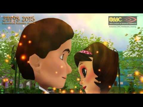 Musical Cloud | 24 FPS 2015 | MAAC Kamla Nagar