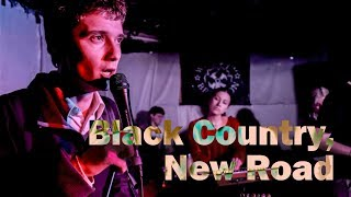 Black Country, New Road Live at The Windmill.