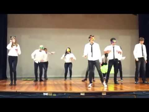 Baixar The Fox - Ylvis Dance (Carrington College Skit Night 2013)
