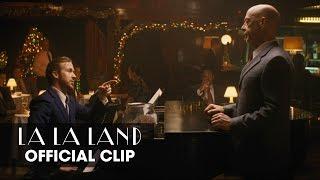"""La La Land (2016 Movie) Official Clip – """"Play The Set List"""""""