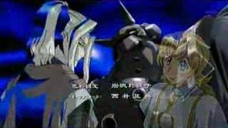 Gun X sword Opening Themes