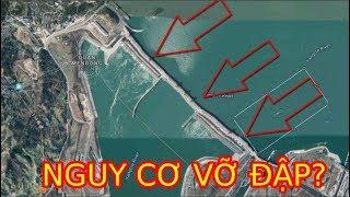 Đập Tam Hiệp - Điểm yếu lớn nhất của Trung Quốc đang bị biến dạng? (11)