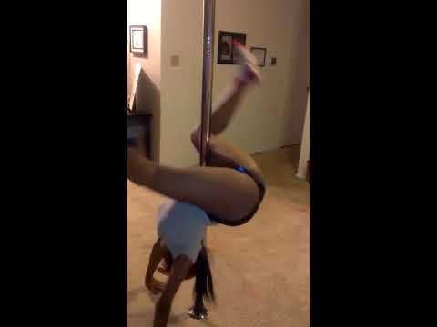 Maiya #Striptease by mykfresh