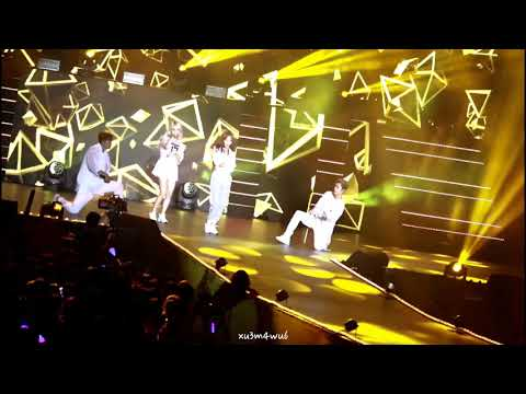 180811 KARD - RIDE ON THE WIND [2018 K-Flow Concert in Taiwan]