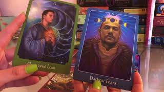 Twin Flame 🔥 May 20-27: DM Facing his fears & stepping up!