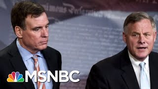 Senator Bill Nelson: Russians Have Penetrated Florida Election Systems | Rachel Maddow | MSNBC
