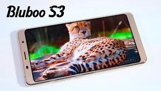 Video Bluboo S3 RiWKk1EsvGc