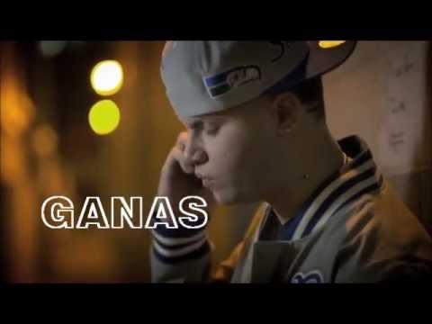 Farruko Ganas (VIDEO REMIX)
