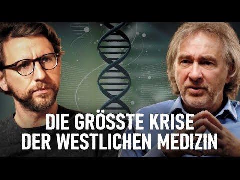 """""""Das ist die größte Krise der westlichen Medizin"""" – Prof. Dr. Dr. Christian Schubert im Gespräch"""