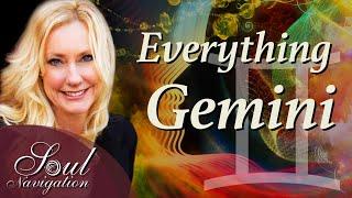 Everything Gemini