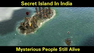 Secret Island In India - Dangerous Place For Tour| Vetti Engineers