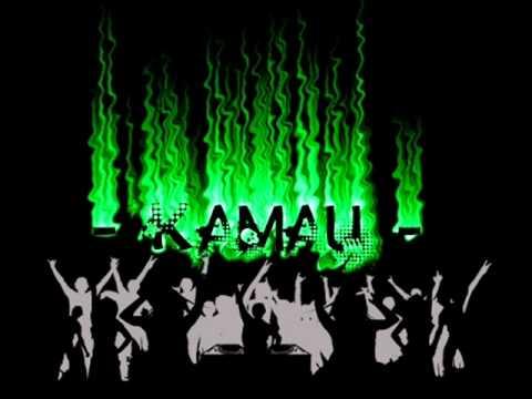 Te Kamau - Te Kamau