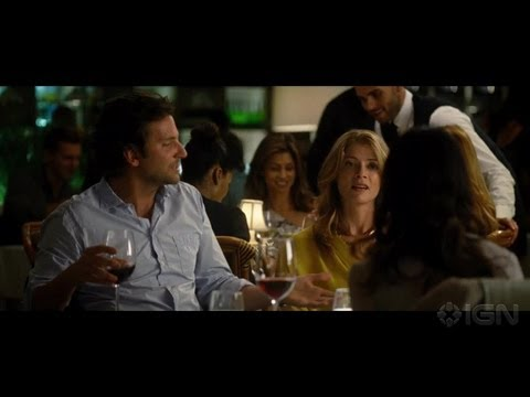 "The Hangover 3 - ""Why Don't You Spend More Time With Him?"" Clip - Smashpipe Games"
