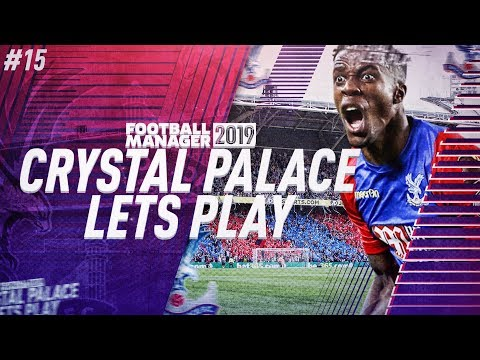 END OF SEASON 2 + FM19 VIDEOS UPDATE!! | Football Manager 2019 Let's Play: Crystal Palace #15