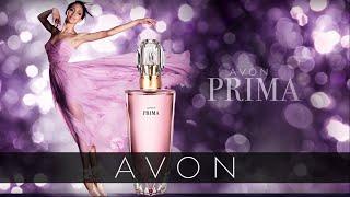 Introducing Avon Prima