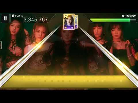 [SUPERSTAR SMTOWN] Red Velvet - Bad Boy (Hard)