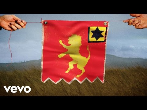 Blind Pilot - Umpqua Rushing (Official Lyric Video)