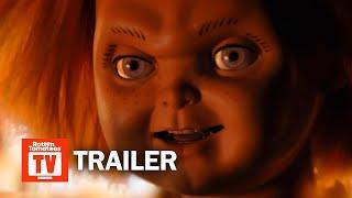 Chucky Season 1 Trailer 2   Rotten Tomatoes TV