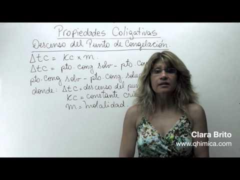 Propiedades coligativas 6