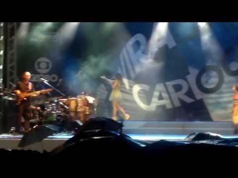 Baixar Daniela Mercury em show no Viradão Carioca... #felicianonaomerepresenta