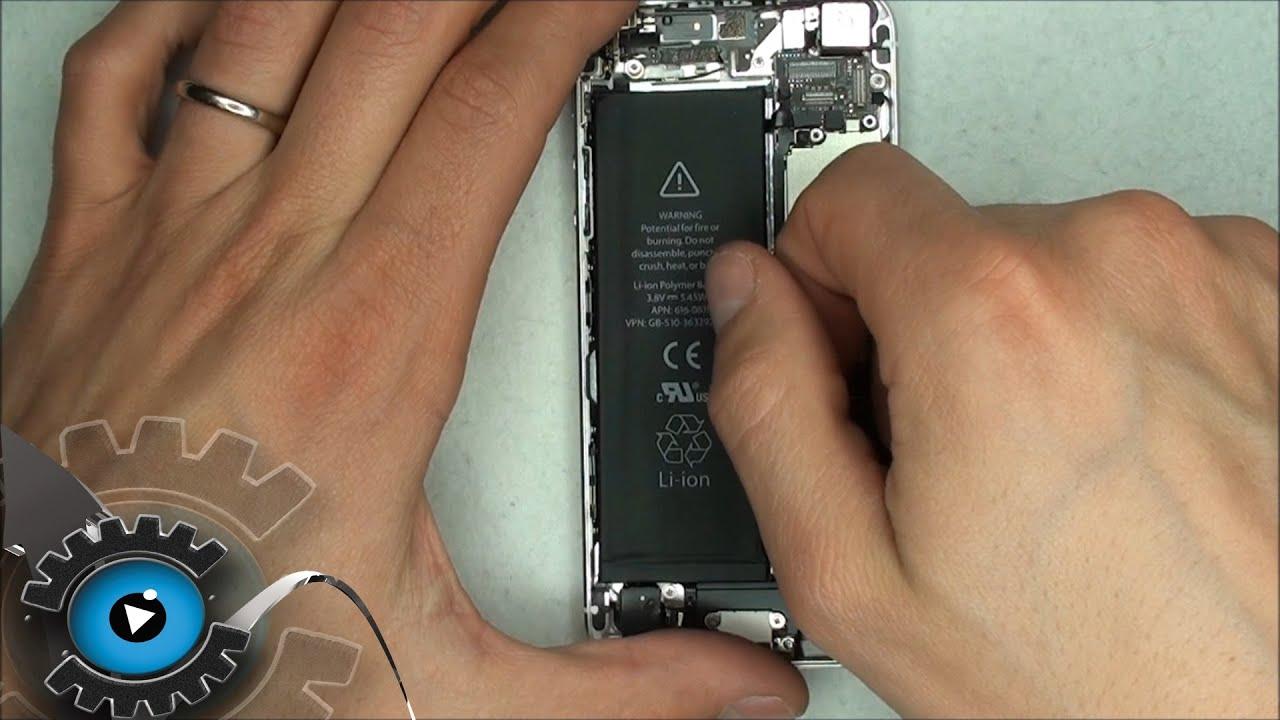 Apple akku tausch kostenlos iphone 6