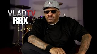 RBX On Suge Murder Case: You Can't Tell a Dumb N**** Nothing