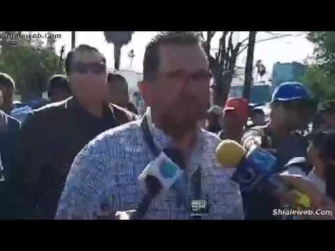 🔴 EN VIVO : Desalojo De Caravana Migrante En Tijuana Dia 3 Se Acaba El Plazo Para Retirarse De Ahi