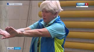 На 61 году ушла из жизни легенда омского спорта Надежда Ащепкова