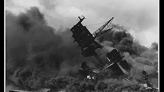 December 7, 1941 - Pearl Harbor Day Attack - Eyewitness account