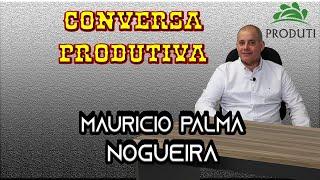 Mix Palestras | Entrevista com Maurício Palma Nogueira