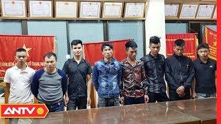 Nhật ký an ninh hôm nay | Tin tức 24h Việt Nam | Tin nóng an ninh mới nhất ngày 25/05/2019 | ANTV