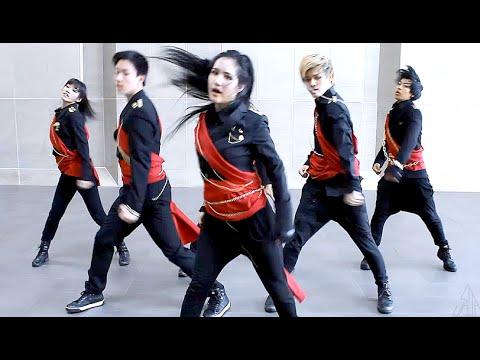 [COVER] JANUS (야누스) – Boyfriend (보이프렌드) by SALJA DANCE