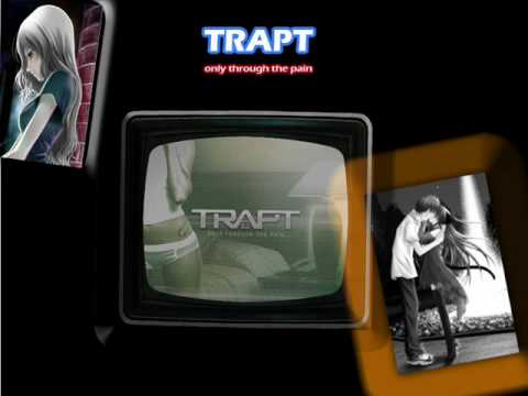 trapt the last tear