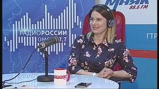 «Наше здоровье» на Радио России — как не пропустить опасные заболевания глаз