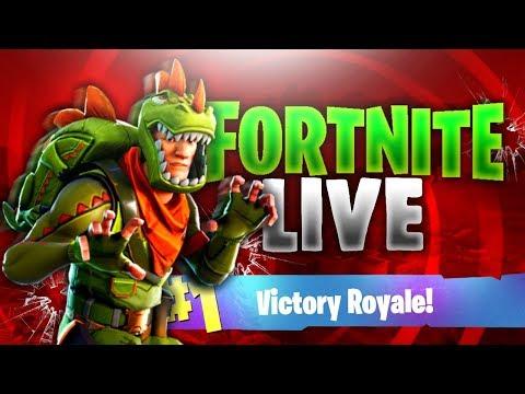 Playing Fortnite on PC w/Xbox Controller! - Dyn & Dad Fortnite Stream