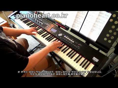 에이핑크(Apink) - Remember 피아노 연주