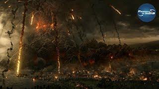 लाखों लोगों को राख में मिलाने वाले ज्वालामुखी World's Most Dangerous Volcanoes Pompeii City
