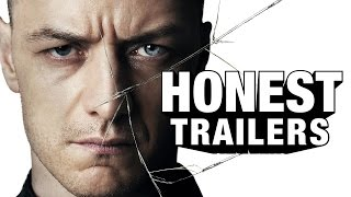Honest Trailers - Split