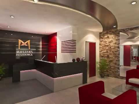 Masters Residence - New Condo Project on Pratumnak Hill, Pattaya - From $42,000 USD