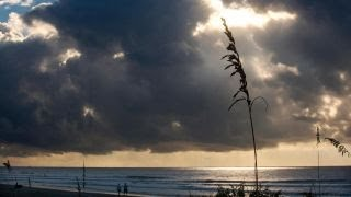 South Carolina braces for Hurricane Florence