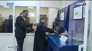 В СибАДИ открыли уникальную исследовательскую лабораторию
